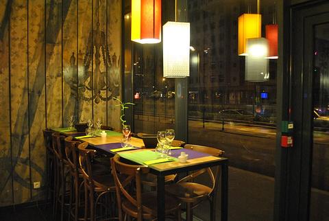 All 54餐厅