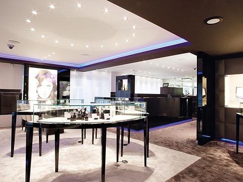 Schroeder Joailliers传统珠宝钟表店旅游景点图片