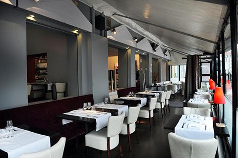 101桌餐厅