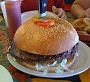 Mammoth Burgers汉堡店