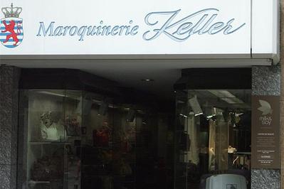 Maroquinerie Keller箱包店