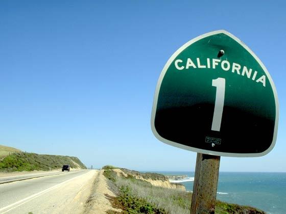 硅谷一号公路两日/三日游