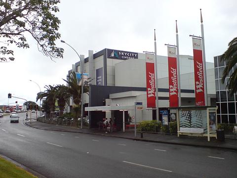 St Lukes  Westfield Malls