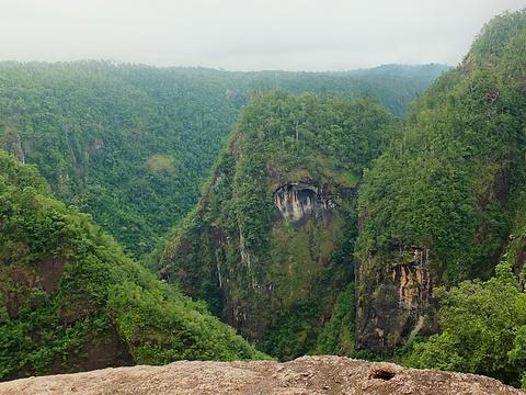 塔利谷国家公园旅游景点图片