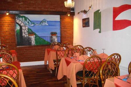 Mediterraneo Spanish & Italian Restaurant