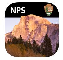 优胜美地国家公园官方app