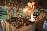 泰餐烹饪课程