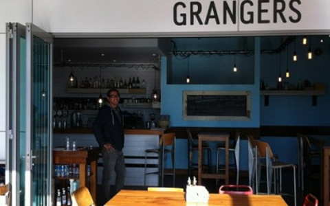 Grangers Tap House & Kitchen