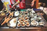 青岛特色海鲜烧烤