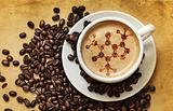 CAFFEIND