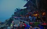 海洋旅馆餐厅