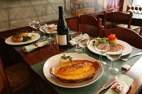 伊泽河谷餐厅