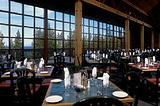 Grand Village Dining Room