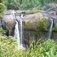 查帕拉瀑布
