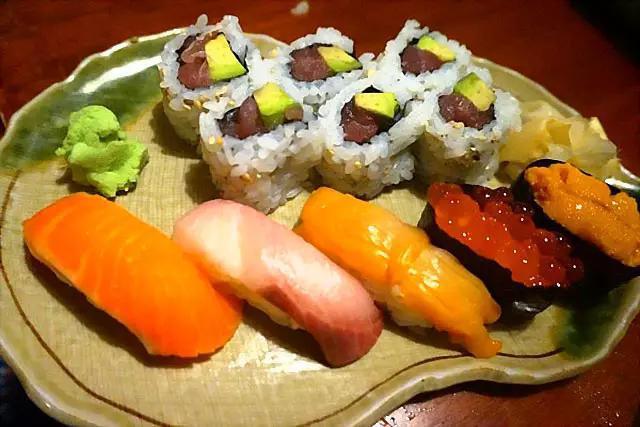 向日葵日式餐厅