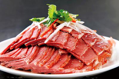 阿婆三亚东山羊肉店