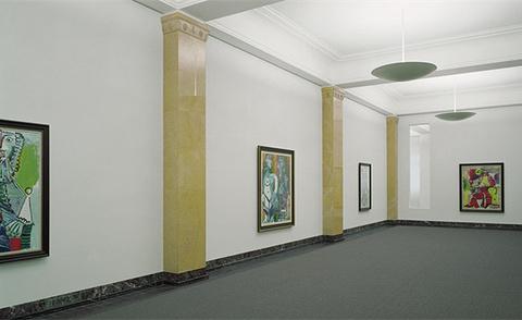 罗森加特收藏馆