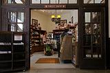 Ahwahnee甜品店