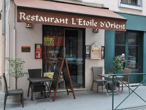 东方之星餐厅旅游景点图片