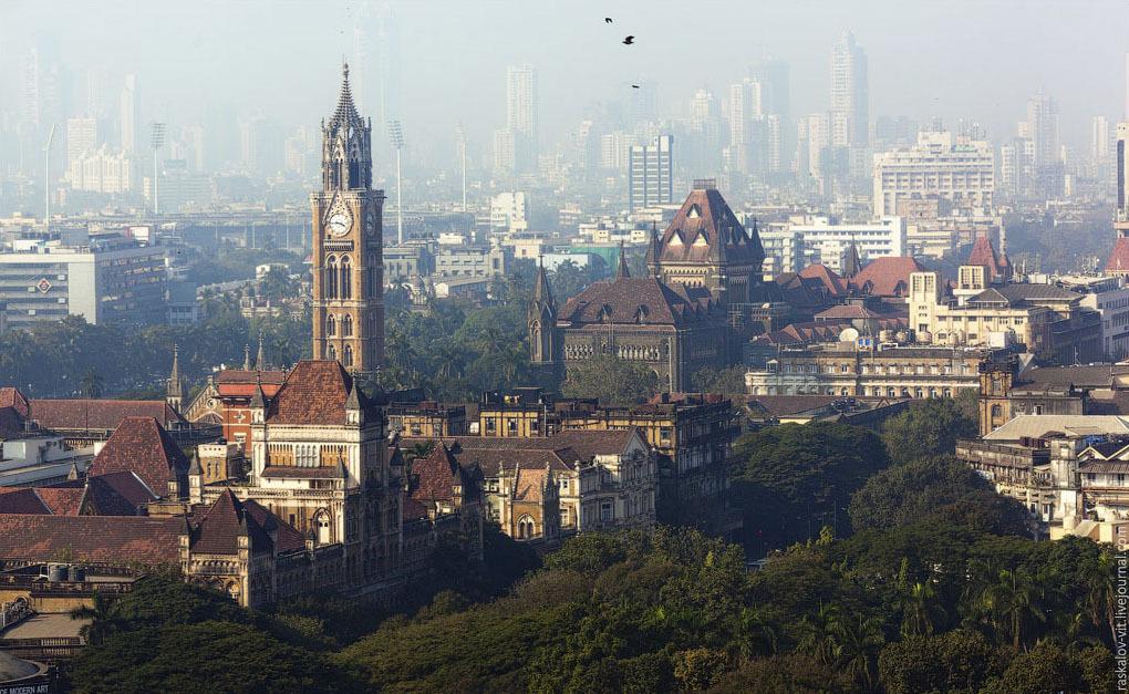 孟买深度3日线路