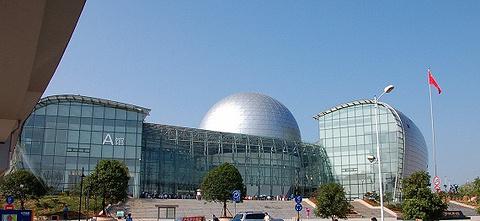 湖南省科技馆的图片
