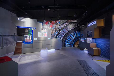 Microcosm 展览