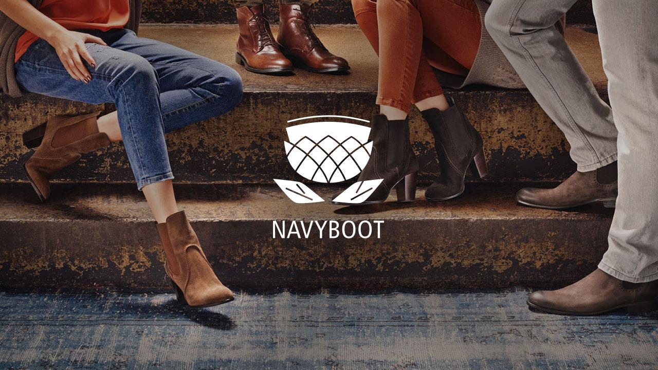Navyboot Store