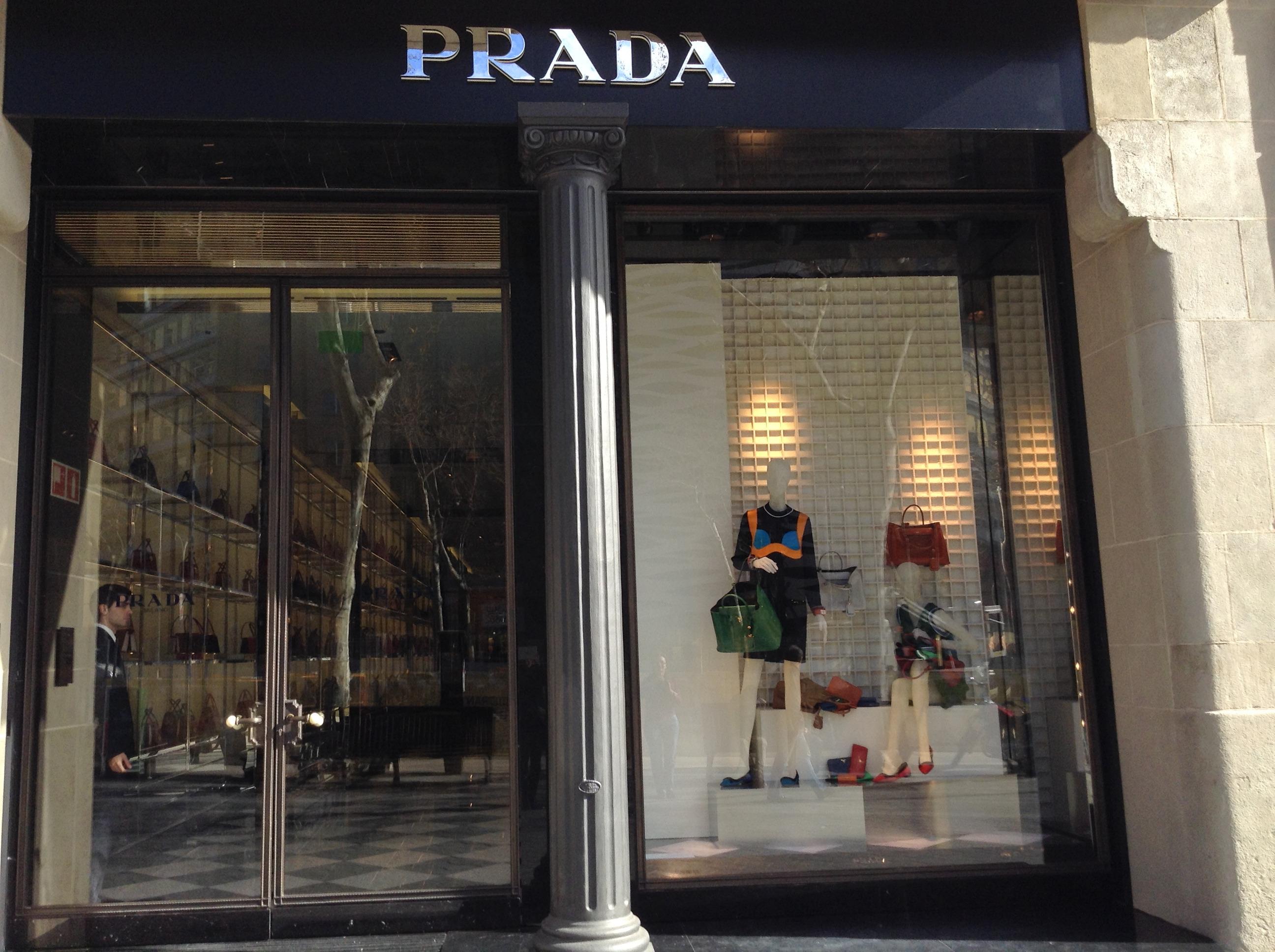 Prada Spain S A
