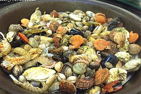 胶东大锅·蒸汽海鲜