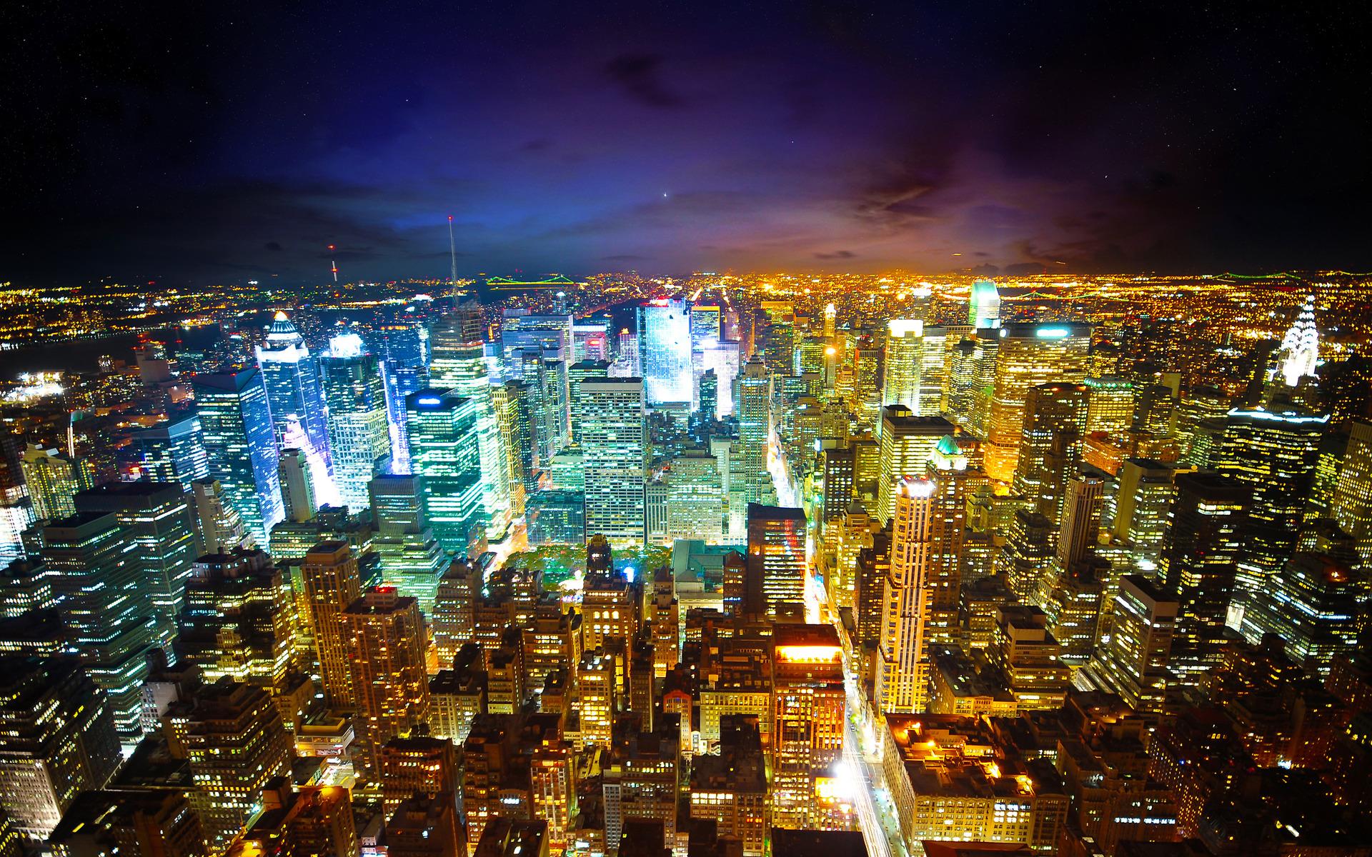 纽约四日游