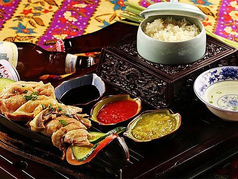 小娘惹新加坡风味餐厅(中央大街店)旅游景点图片