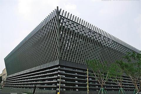 中国工业博物馆