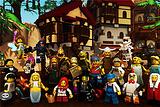 Lego新世界
