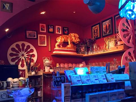 星宿秘码咖啡小酒馆(星宿秘码)旅游景点图片