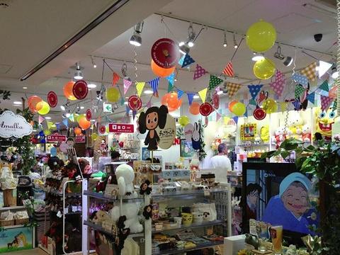 Kiddy Land Harajuku Branch旅游景点图片