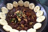 圣仁荷塘宴·打牙祭(三圣乡店)