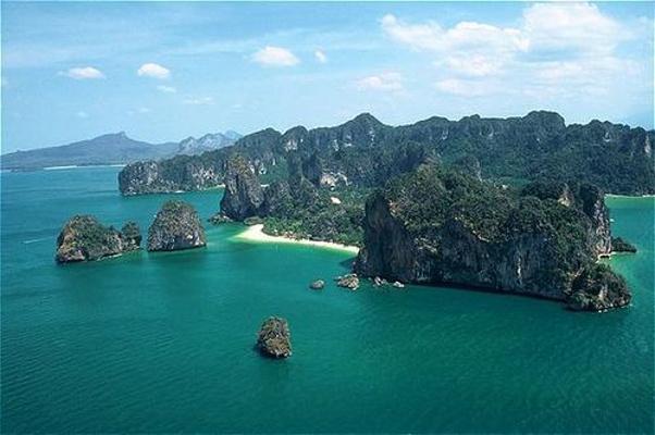 兰达岛旅游景点图片