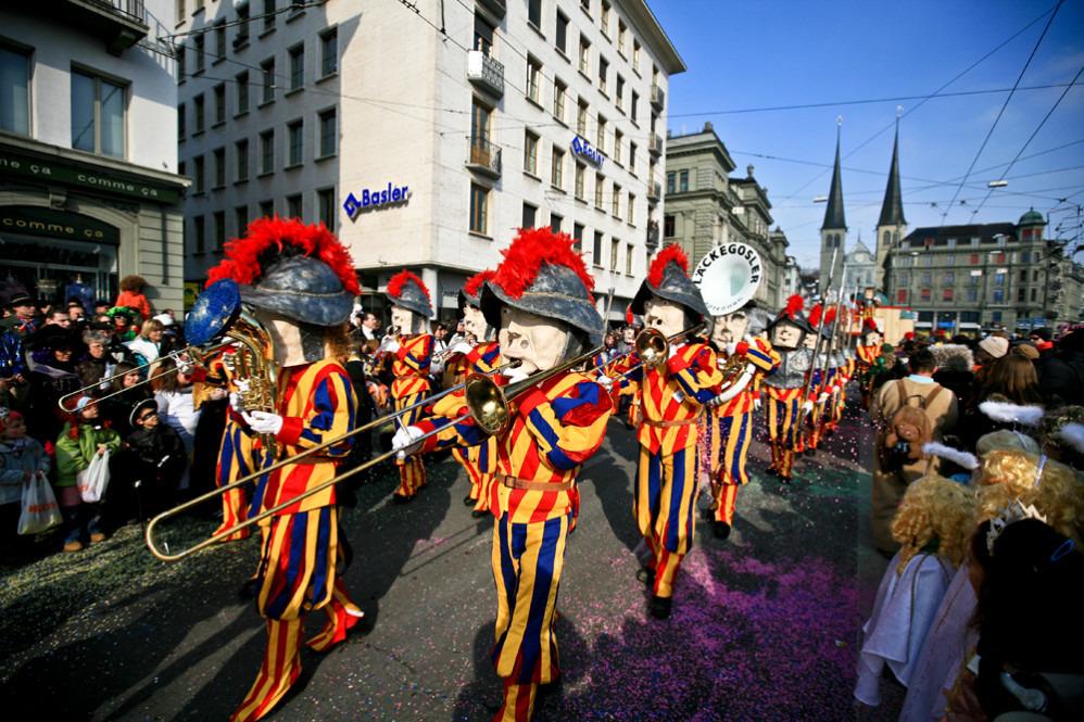 卢塞恩复活音乐节(Lucerne Easter Festival)