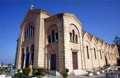 迪奥尼修斯教堂