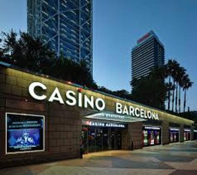 巴塞罗那赌场