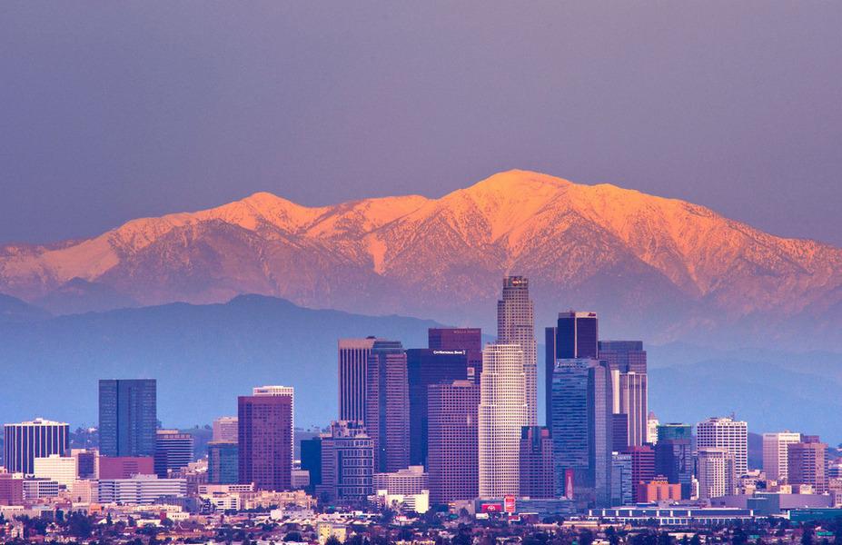 洛杉矶经典三日游