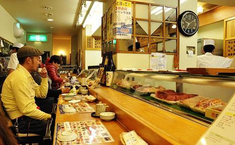 筑地寿司清(築地本店)