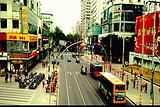 东街口商圈