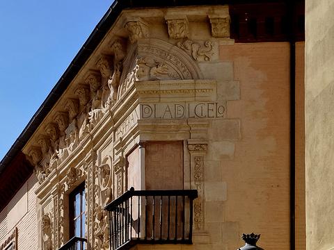 Casa de Castril 博物馆旅游景点图片