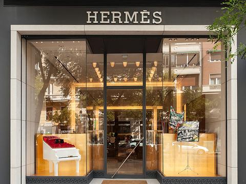 HERMES旅游景点图片