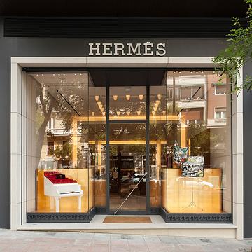 HERMES的图片
