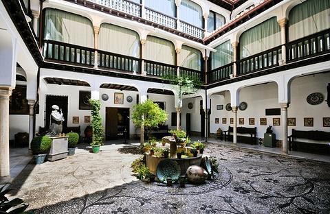 圣胡安天主博物馆
