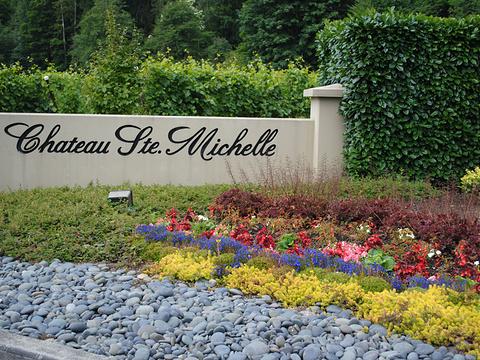 圣米歇尔酒庄旅游景点图片