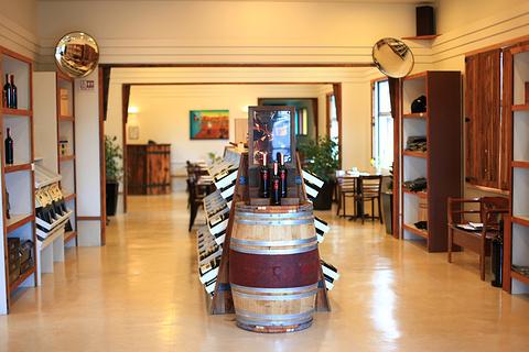 教堂路葡萄酒庄的图片