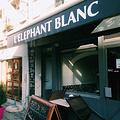 L'Elephant Blanc